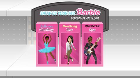 Good Day Barbie 1