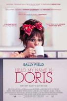 Hello my name is doris 1