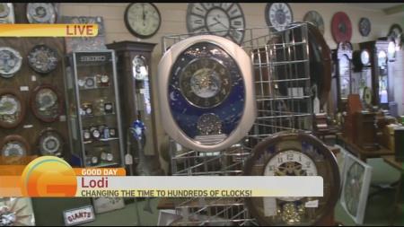House of clocks 1