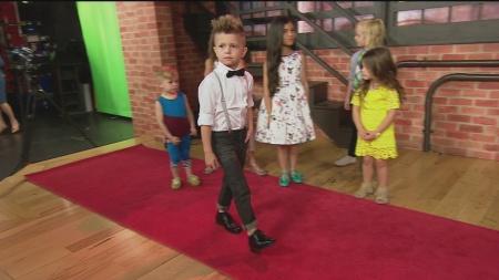 Kid Fashion 1