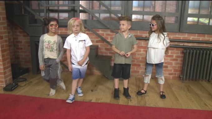 Kid Fashion 2