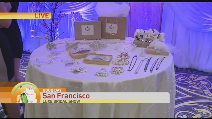 Luxe Bridal Show 1