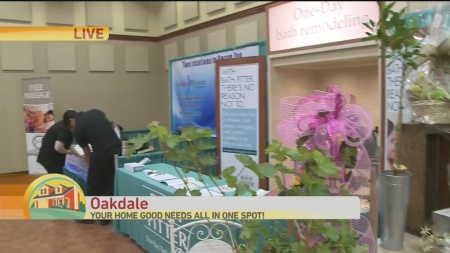 Oakdale Home show 1