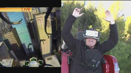 Roller coaster 1