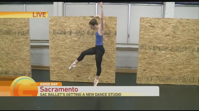 Sac Ballet 1