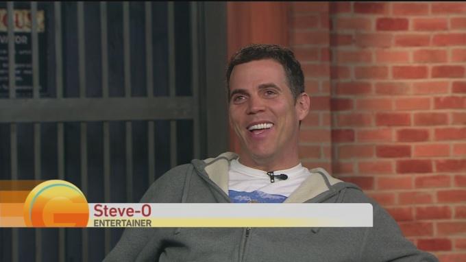 Steve o 1