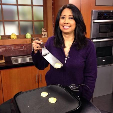 Tina Pancake 1