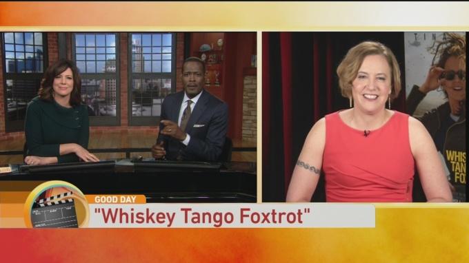 Whiskey tango 1