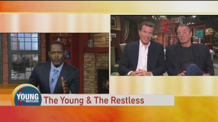 Young restless 1