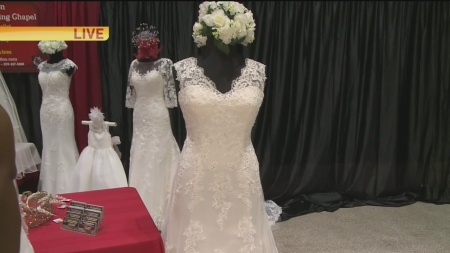 Bridal show 2