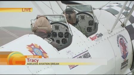 Dream Flights 1