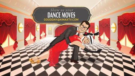 Good Day Dance 1