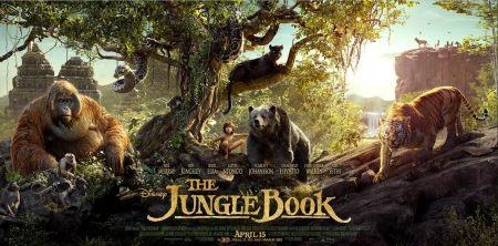Jungle book 2