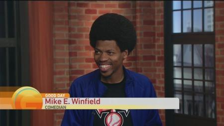 Mike e winfield 1