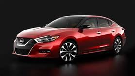 Nissan 2016 Maxima 1