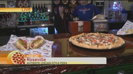 Rosati pizza 1