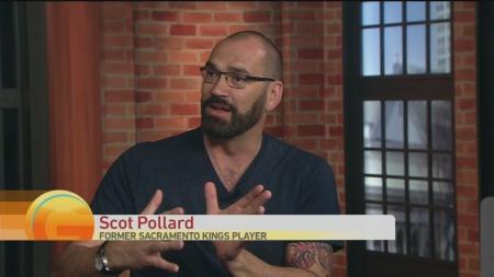 Scot Pollard 2