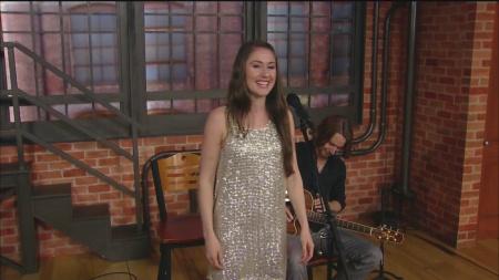 Singer Megan 1