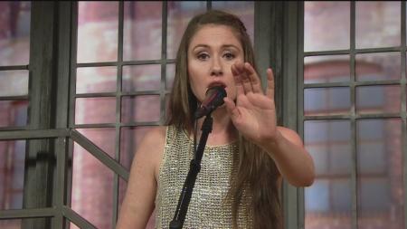 Singer Megan 2