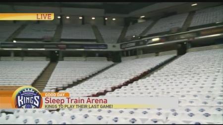 Sleep train 1