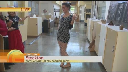 Stockton Fashion Show 3