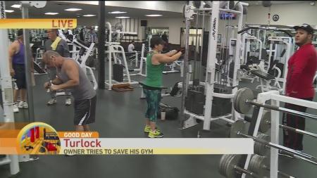 Turlock Fitness 1