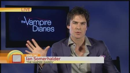 Vampire Ian 1