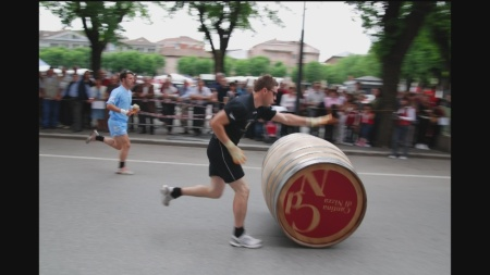 wine barrell 1