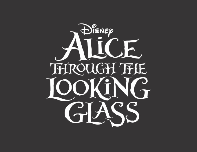 Alice Through the Looking Glass 1