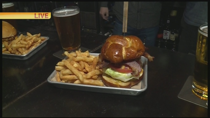 Barwest burger 1
