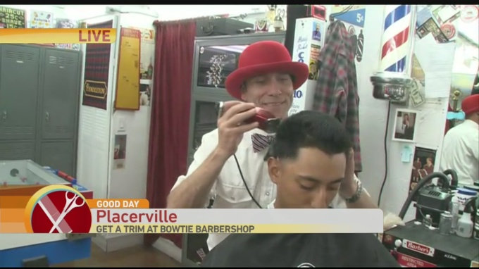 Bowtie barber 2
