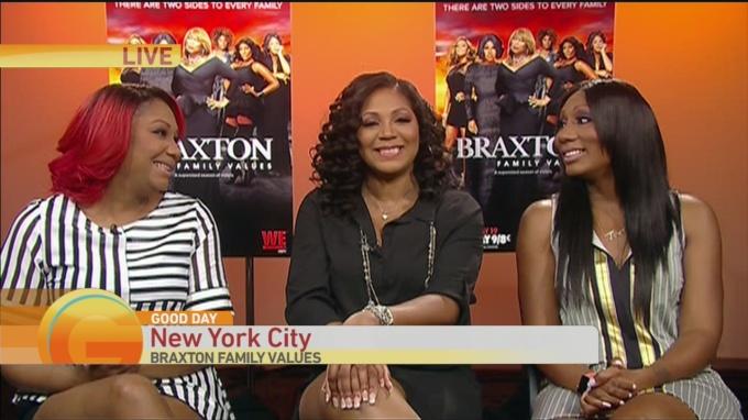Braxton family 1