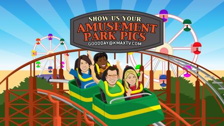 Good Day Amusement park 1