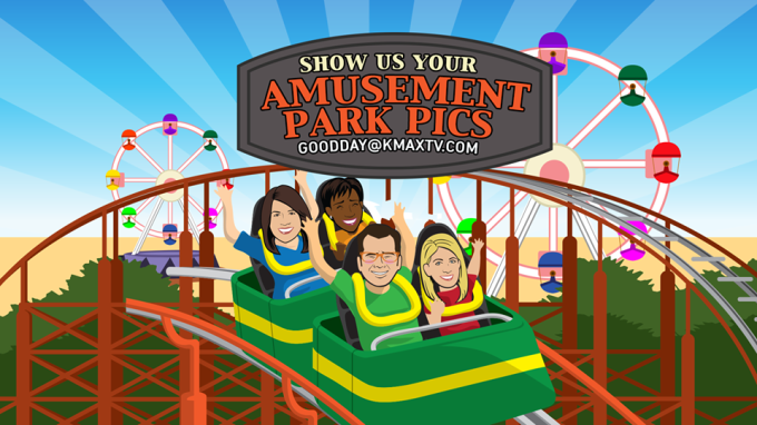 Good Day Amusement park 1
