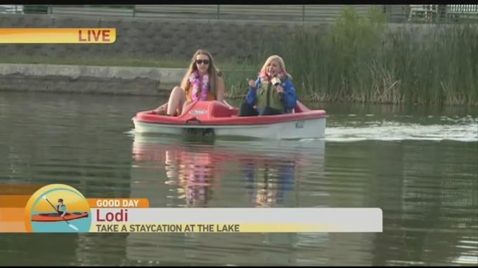 Lodi Lake 1