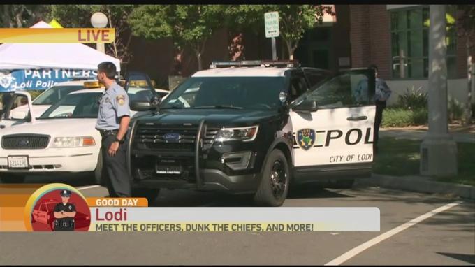 Lodi police 1