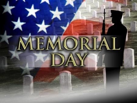 Memorial Day 2016 2