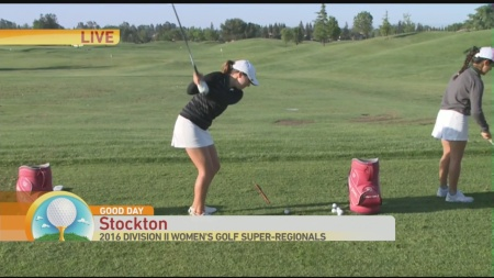 Stockton Golf 1