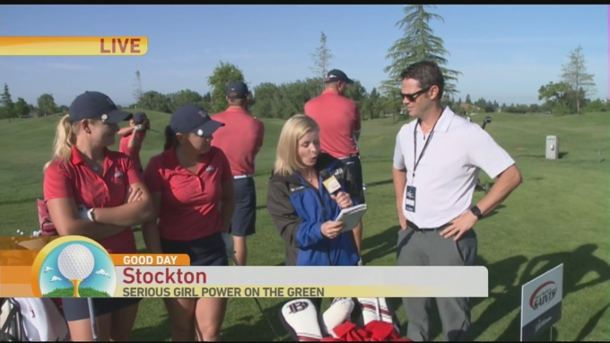 Stockton Golf 2