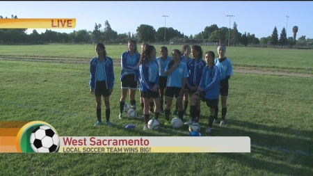 West Sac Soccer 1