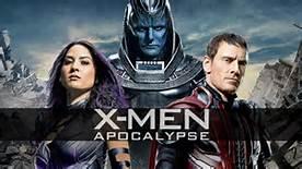 X Men Apocalypse 1