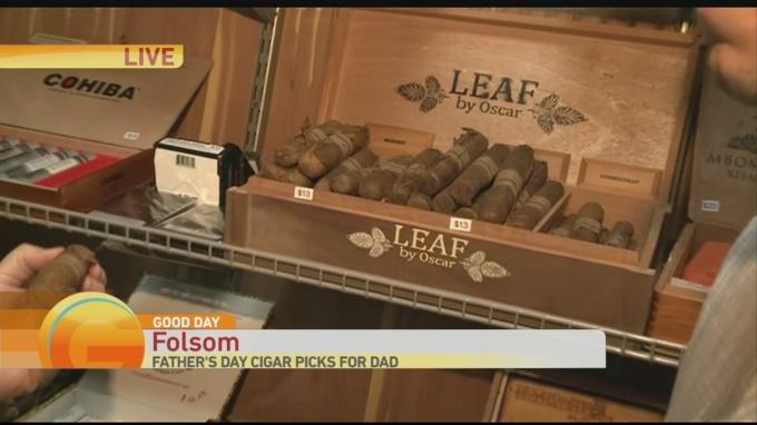 Art of cigars 1