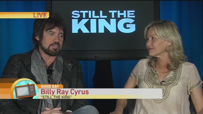 Billy Ray 1