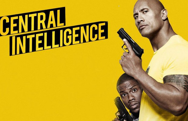 Central Intelligence 1