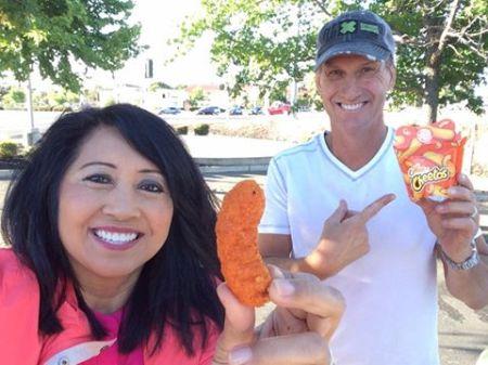 Dave Tina Mac n Cheetos 2