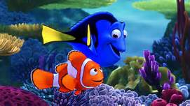 Finding Dory 4