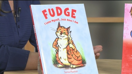 Fudge 1
