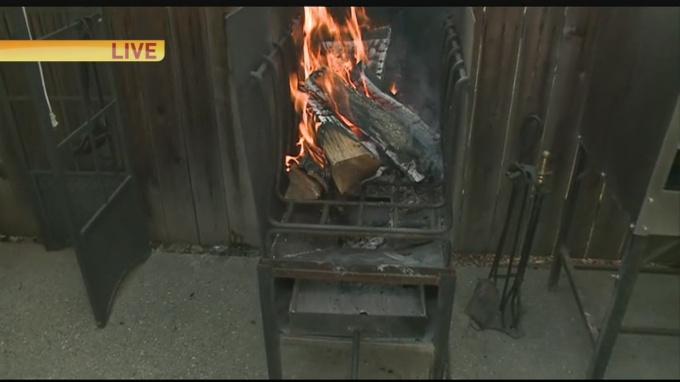 Garcia grill 1