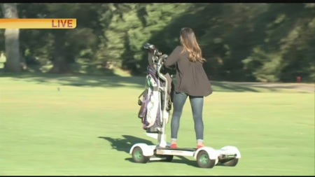 Golfboard 1