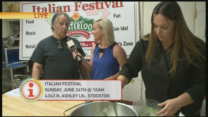 Italian Fest 1